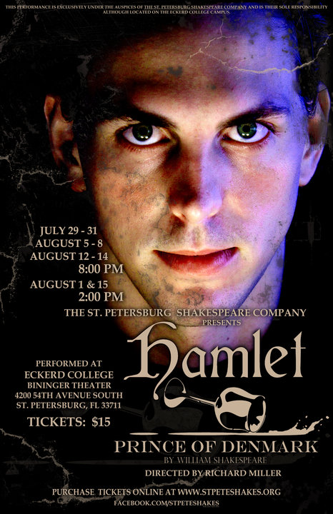 word choice used in hamlet Hamlet is bereft of choice he may have an aversion to violence, and he may live by strict christian principles, but he must avenge his father's honor hamlet sees no way to honor his father except by killing claudius doubly impelled by his father's orders and by tradition, hamlet becomes a prisoner of his obligation for revenge.